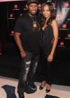 50 Cent & Zoe Saldana