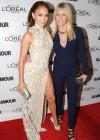 Jennifer Lopez & Chelsea Handler