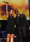 Alicia Keys & Usher