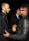 Swizz Beatz & Usher