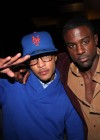 T.I. and Lance Gross