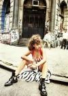 "Rihanna ""Talk That Talk"" Promo Shot"