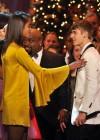 Malia Obama & Justin Bieber