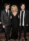 Neil, Kimberly and Reid Perry of The Band Perry