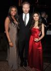 Jennifer Hudson, Conan O'Brien & Victoria Justice