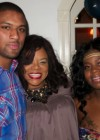 Fantasia with S2S publisher Jaime Foster Brown and Antwaun Cook