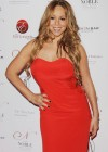 Mariah Carey at the Noble Gift Gala in London