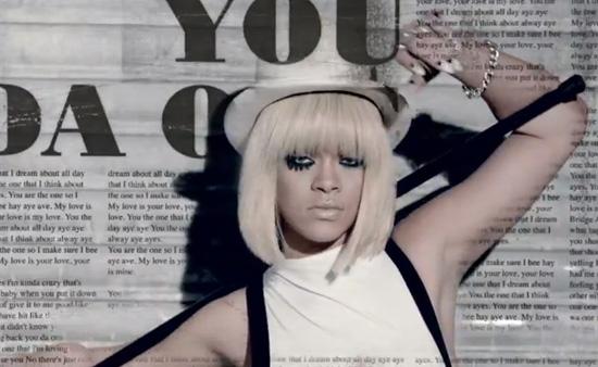 Rihanna - You Da One Piano Tutorial