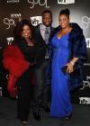 Chaka Khan, 50 Cent and Jill Scott
