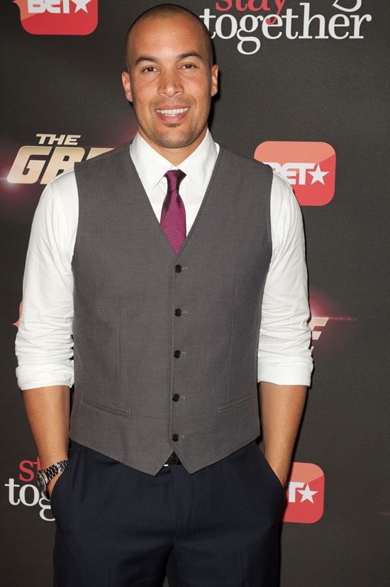 coby bell twins