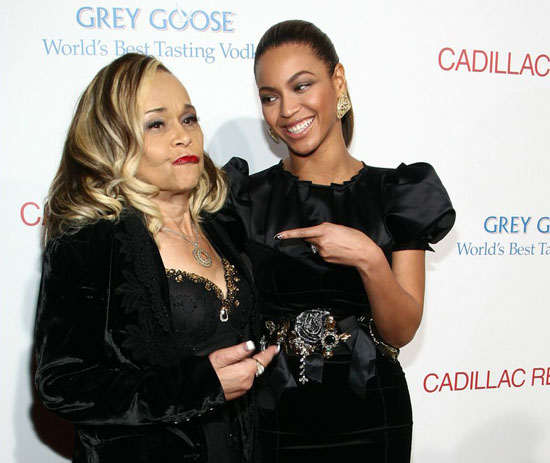 Beyonce Pays Tribute To Etta James With Official Statement