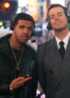 Drake & Carson Daly