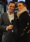 Giuliana Rancic with her husband Bill