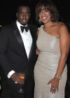 Diddy & Gayle King