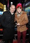 Justin Bieber and Pitbull