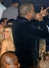 Kanye West and Fergie