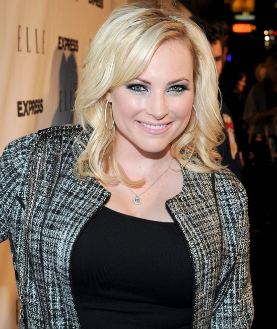 "Meghan Mccain Barack Obama: Meghan McCain Says The Obamas Deserve An ""Emoticon"" Of"