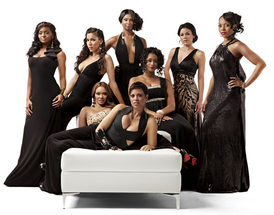 "Watch ""Basketball Wives"" Season 4 Episode 14"