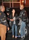 Kim Kardashian and NeNe Leakes