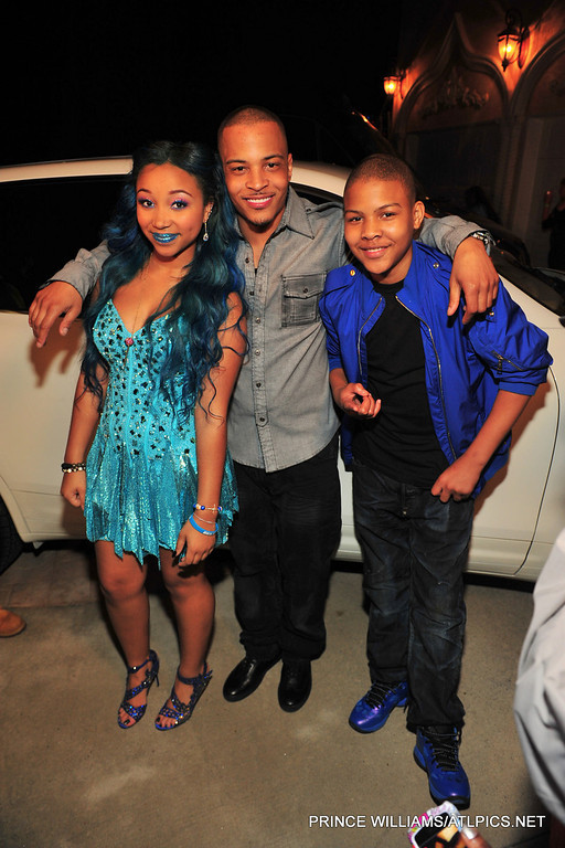 Is Zonnique Pullins from omg girlz dating Diggy