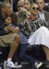 Jay-Z, Julez, Beyonce and Daniel Sr.