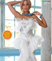 Beyonce for People Magazine