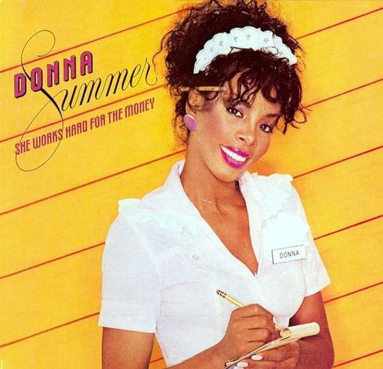 Donna Summer, Legendary Disco Queen, Dead at 63