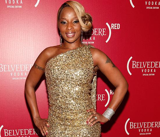 Mary J. Blige - IMDb