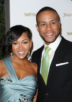 Meagan Good Wedding.Meagan Good And Fiance Are Waiting For Wedding Night To Have Sex