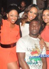 Keshia Knight Pulliam, Trina, Monica, Kevin Hart and Ludacris' fiancee Eudoxie