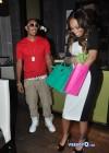 Ludacris and Monica