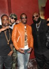Meek Mill, Wale, Swizz Beatz, Diddy, Rick Ross and Omarion