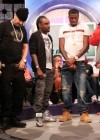 Omarion, French Montana, Wale, Meek Mill and Rick Ross