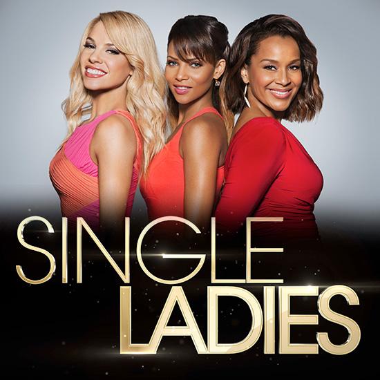 Lisa Raye Single Ladies