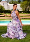 """Nicole Murphy from """"Hollywood Exes"""" — Eddie Murphy's ex wife (married 12 years)"""