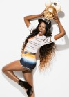 Azealia Banks for Paper Magazine's 2012 Summer Music Issue