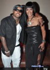 Lil Scrappy and Mama Dee