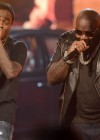 Wale and Rick Ross