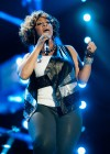 Erica Campbell (from Mary Mary)