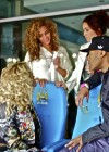 Beyonce, Rita Ora