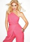 Gwen Stefani for Harper's Bazaar Magazine (September 2012)