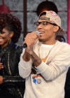 Miss Mykie and Bow Wow - BET 106 & Park's New Hosts