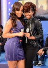 Paigion and Miss Mykie - BET 106 & Park's New Hosts
