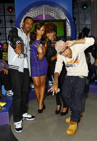 """paigion dating shorty da prince Back at it again aj & free will return to bet to host """"106 after dark"""" either aj calloway and free wright are two amazing april fool's pranksters, or they're really returning to '106 & park'."""