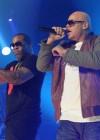 Busta Rhymes & Fat Joe perform at the 2012 BET Hip-Hop Awards