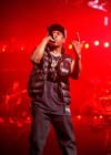 Jay-Z performs at Barclays Center in Brooklyn, New York (Sep 28 2012)