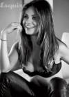Mila Kunis -- November 2012 Esquire Magazine