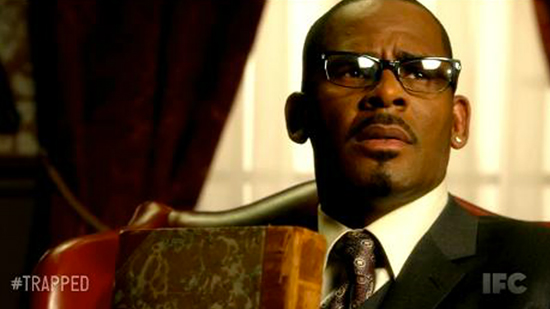 R Kelly Trapped In The Closet Chapter 23 VIDEO