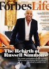 Russell Simmons covers November 2012 Forbes Magazine