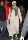 Chris Brown (Halloween 2012)